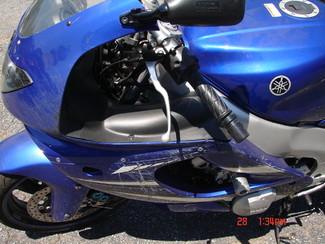 2007 Yamaha YZF600 Spartanburg, South Carolina 2