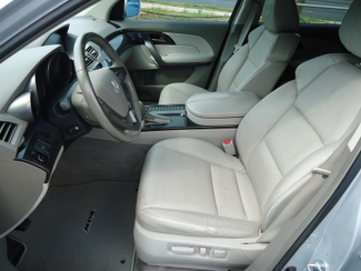 2008 Acura MDX Tech Pkg Charlotte, North Carolina 9
