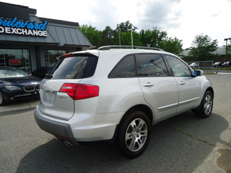 2008 Acura MDX Tech Pkg Charlotte, North Carolina 8