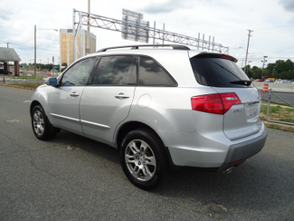 2008 Acura MDX Tech Pkg Charlotte, North Carolina 6