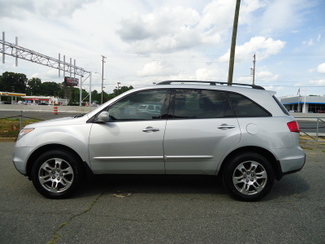 2008 Acura MDX Tech Pkg Charlotte, North Carolina 5