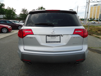 2008 Acura MDX Tech Pkg Charlotte, North Carolina 7