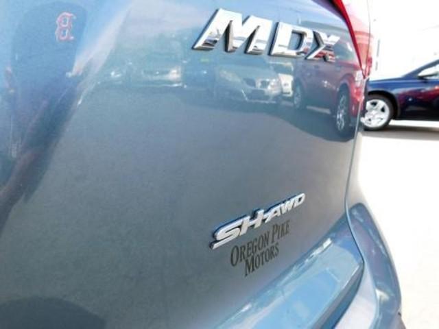2008 Acura MDX Tech Pkg Ephrata, PA 26