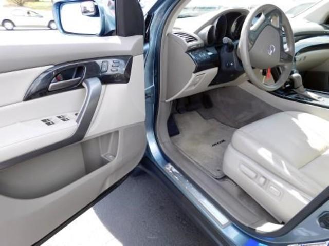 2008 Acura MDX Tech Pkg Ephrata, PA 9