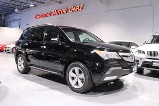 2008 Acura MDX in Lake Forest, IL