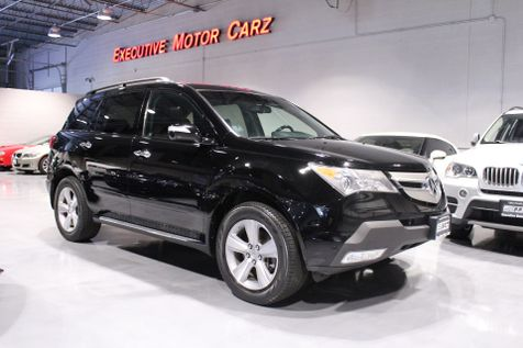 2008 Acura MDX Tech/Entertainment Pkg in Lake Forest, IL