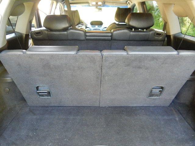2008 Acura MDX Tech/Entertainment Pkg 3RD ROW SEAT Leesburg, Virginia 47