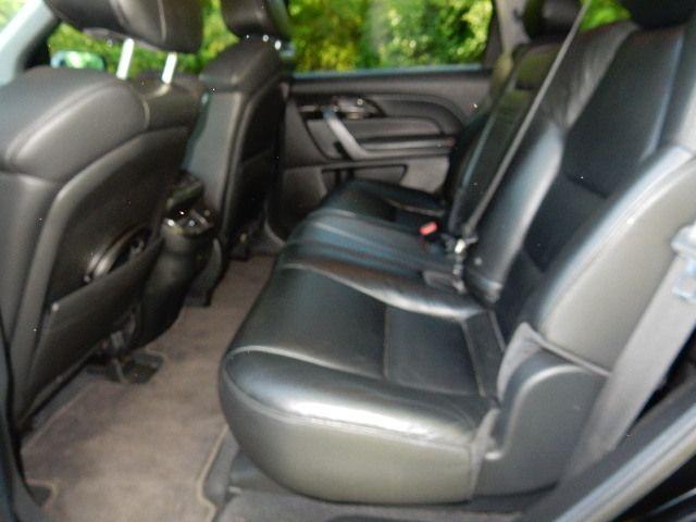 2008 Acura MDX Tech/Entertainment Pkg 3RD ROW SEAT Leesburg, Virginia 44