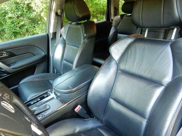 2008 Acura MDX Tech/Entertainment Pkg 3RD ROW SEAT Leesburg, Virginia 43
