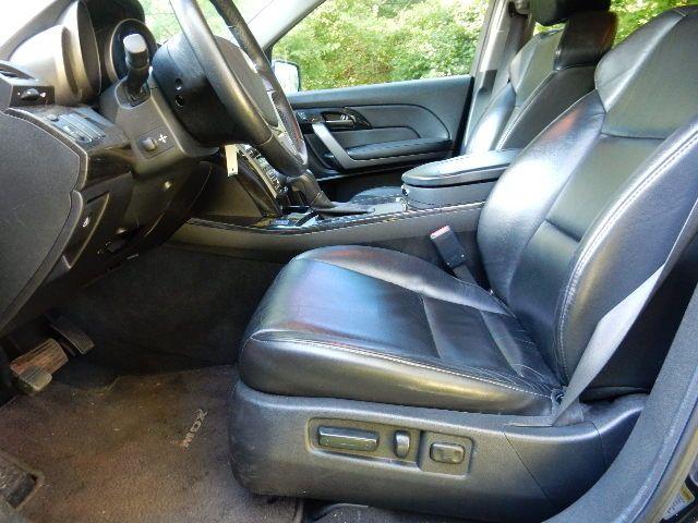 2008 Acura MDX Tech/Entertainment Pkg 3RD ROW SEAT Leesburg, Virginia 20