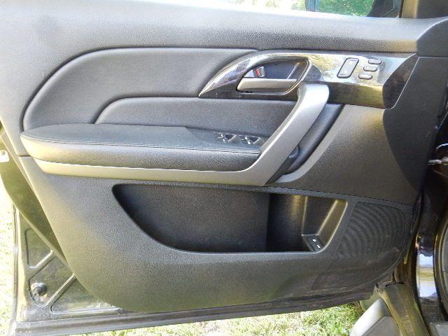 2008 Acura MDX Tech/Entertainment Pkg 3RD ROW SEAT Leesburg, Virginia 56