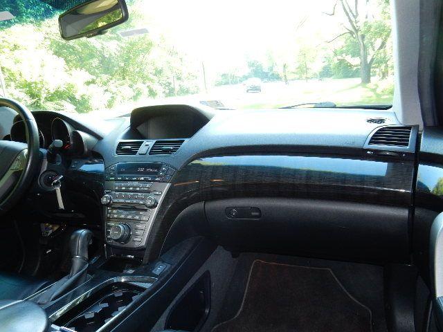 2008 Acura MDX Tech/Entertainment Pkg 3RD ROW SEAT Leesburg, Virginia 17