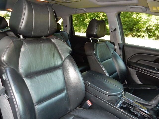 2008 Acura MDX Tech/Entertainment Pkg 3RD ROW SEAT Leesburg, Virginia 42