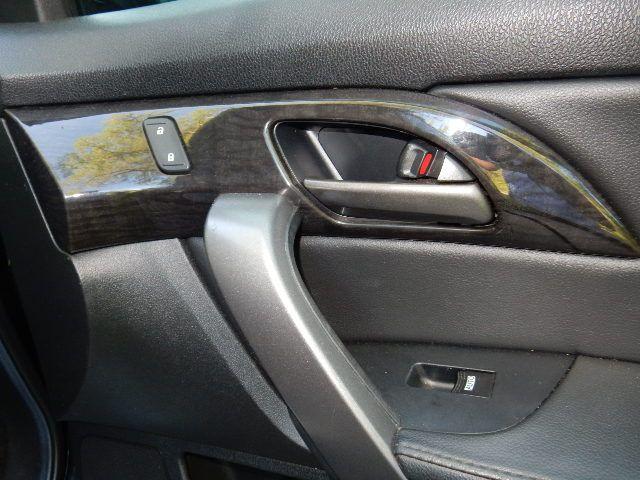 2008 Acura MDX Tech/Entertainment Pkg 3RD ROW SEAT Leesburg, Virginia 54