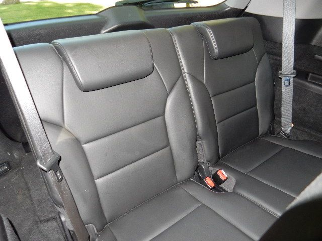 2008 Acura MDX Tech/Entertainment Pkg 3RD ROW SEAT Leesburg, Virginia 46