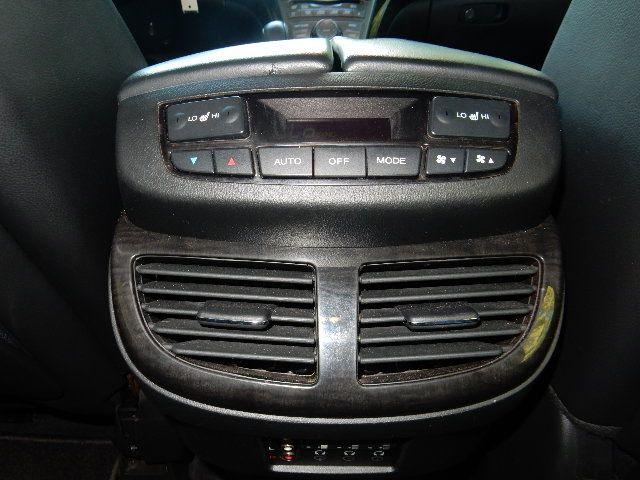 2008 Acura MDX Tech/Entertainment Pkg 3RD ROW SEAT Leesburg, Virginia 39