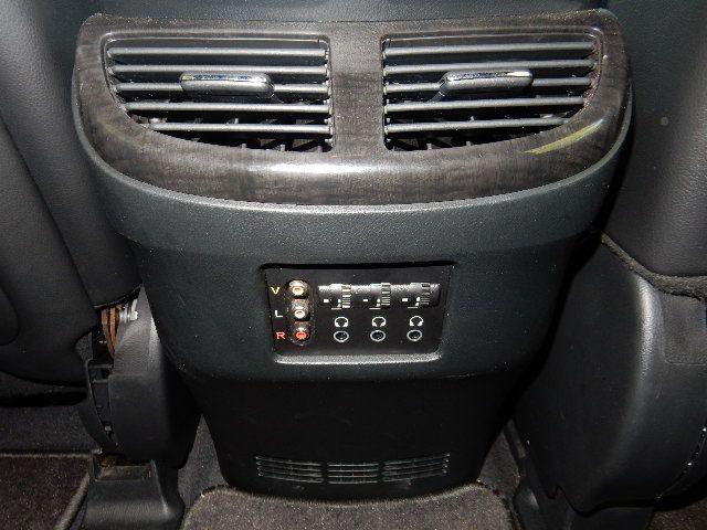 2008 Acura MDX Tech/Entertainment Pkg 3RD ROW SEAT Leesburg, Virginia 38