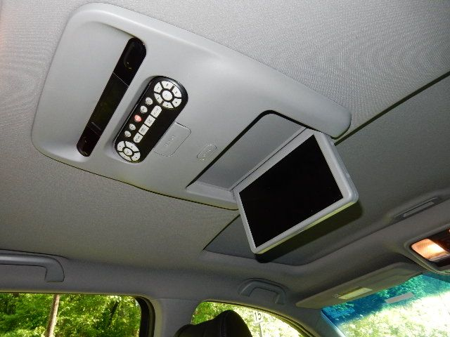 2008 Acura MDX Tech/Entertainment Pkg 3RD ROW SEAT Leesburg, Virginia 48