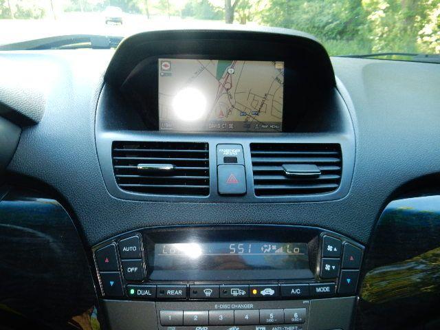 2008 Acura MDX Tech/Entertainment Pkg 3RD ROW SEAT Leesburg, Virginia 33