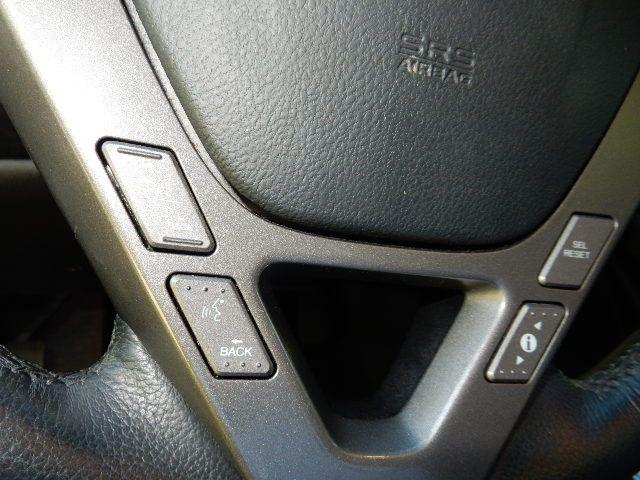 2008 Acura MDX Tech/Entertainment Pkg 3RD ROW SEAT Leesburg, Virginia 24