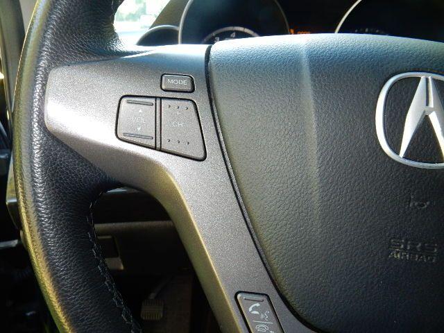 2008 Acura MDX Tech/Entertainment Pkg 3RD ROW SEAT Leesburg, Virginia 23