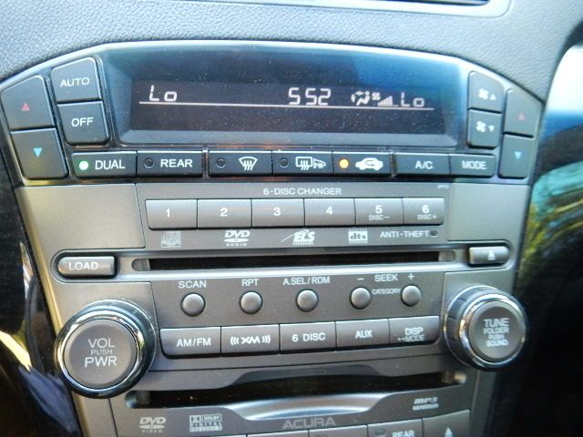 2008 Acura MDX Tech/Entertainment Pkg 3RD ROW SEAT Leesburg, Virginia 31