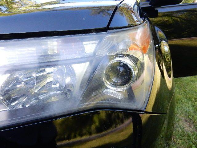 2008 Acura MDX Tech/Entertainment Pkg 3RD ROW SEAT Leesburg, Virginia 14