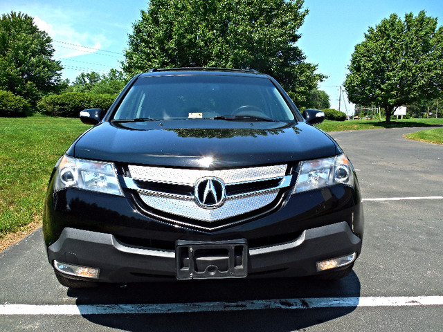 2008 Acura MDX Sport/Entertainment Pkg Leesburg, Virginia 6