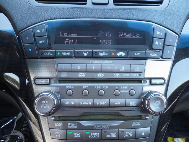 2008 Acura MDX Sport/Entertainment Pkg Leesburg, Virginia 20