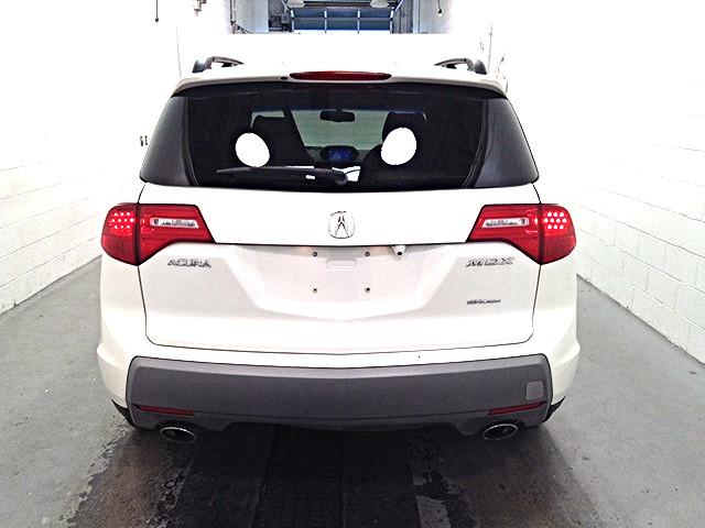 2008 Acura MDX Tech Pkg Leesburg, Virginia 5