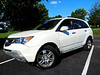 2008 Acura MDX Tech Pkg Leesburg, Virginia