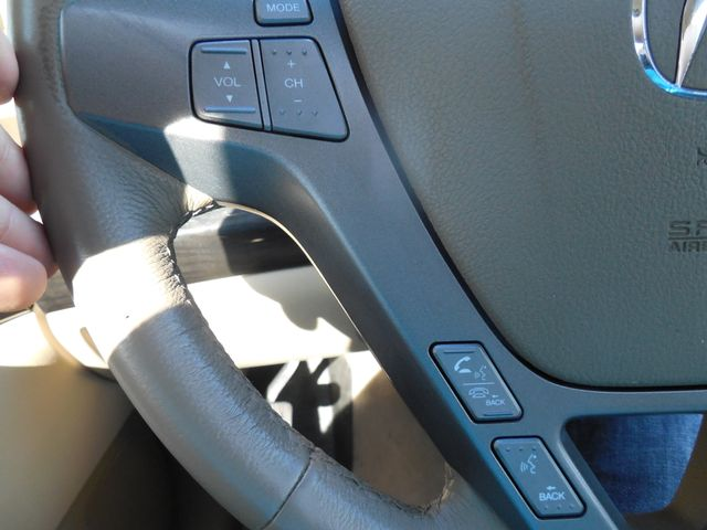 2008 Acura MDX Tech Pkg Leesburg, Virginia 15