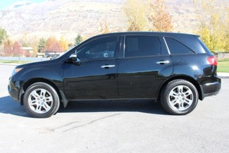2008 Acura MDX Sport Pkg LINDON, UT 7