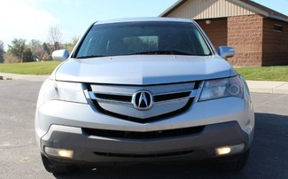 2008 Acura MDX Base LINDON, UT 1