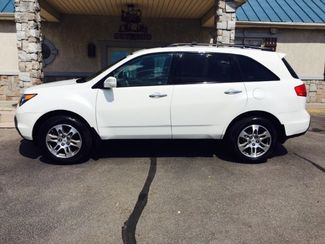 2008 Acura MDX Base LINDON, UT 2