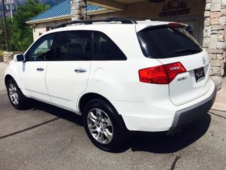 2008 Acura MDX Base LINDON, UT 3