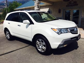 2008 Acura MDX Base LINDON, UT 5