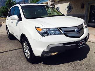 2008 Acura MDX Base LINDON, UT 6