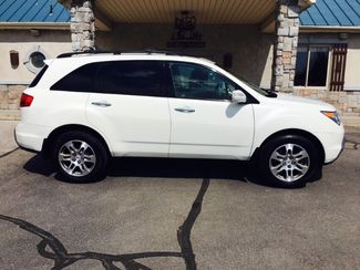 2008 Acura MDX Base LINDON, UT 7