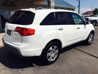 2008 Acura MDX Base LINDON, UT 8