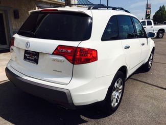 2008 Acura MDX Base LINDON, UT 9