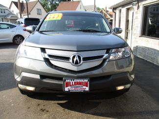 2008 Acura MDX Base  city Wisconsin  Millennium Motor Sales  in Milwaukee, Wisconsin