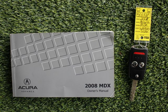 2008 Acura MDX Sport Pkg AWD - NAVIGATION - SUNROOF! Mooresville , NC 19