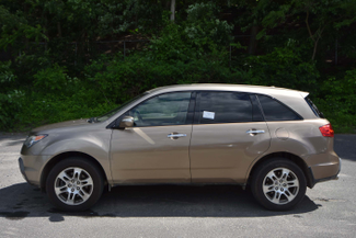 2008 Acura MDX Naugatuck, Connecticut 1