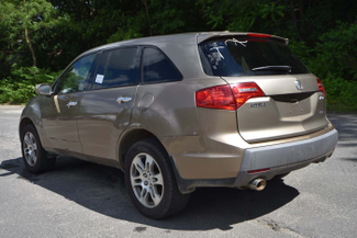 2008 Acura MDX Naugatuck, Connecticut 2