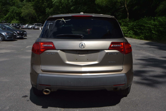 2008 Acura MDX Naugatuck, Connecticut 3
