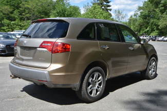 2008 Acura MDX Naugatuck, Connecticut 4