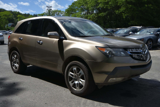 2008 Acura MDX Naugatuck, Connecticut 6