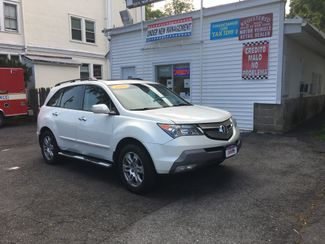 2008 Acura MDX Tech/Pwr Tail Gate Portchester, New York
