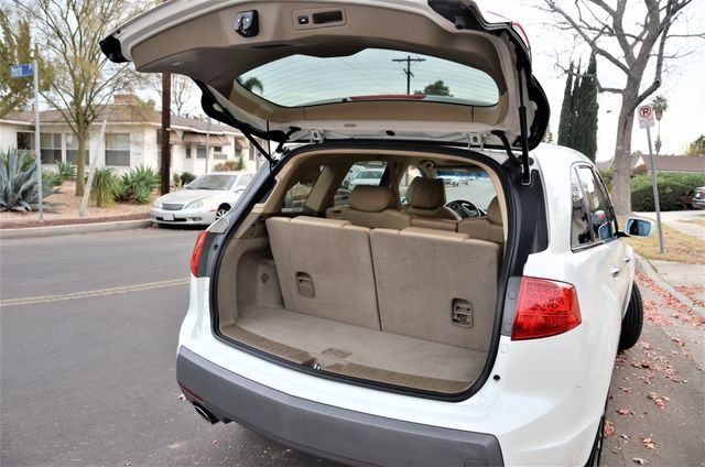 2008 Acura MDX Tech/Entertainment Pkg Reseda, CA 24
